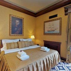 Отель Cattaro Черногория, Котор - отзывы, цены и фото номеров - забронировать отель Cattaro онлайн комната для гостей фото 2