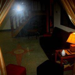 Мини-отель The Guest House гостиничный бар