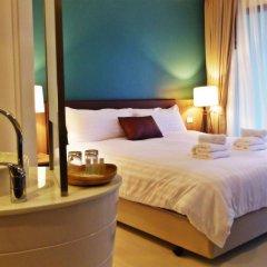 Отель The Pago Design Hotel Phuket Таиланд, Пхукет - отзывы, цены и фото номеров - забронировать отель The Pago Design Hotel Phuket онлайн комната для гостей фото 5