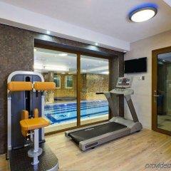Grape Hotel фитнесс-зал