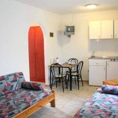 Отель Thisvi комната для гостей фото 3