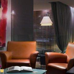 Отель Auteuil Manotel Швейцария, Женева - 1 отзыв об отеле, цены и фото номеров - забронировать отель Auteuil Manotel онлайн интерьер отеля фото 3