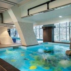 Отель Kalev Spa Hotel & Waterpark Эстония, Таллин - - забронировать отель Kalev Spa Hotel & Waterpark, цены и фото номеров бассейн фото 3