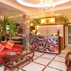 Отель Le Vieux Nice Inn Мальдивы, Северный атолл Мале - отзывы, цены и фото номеров - забронировать отель Le Vieux Nice Inn онлайн интерьер отеля