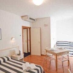 Отель Residence Divina Италия, Римини - отзывы, цены и фото номеров - забронировать отель Residence Divina онлайн комната для гостей фото 3