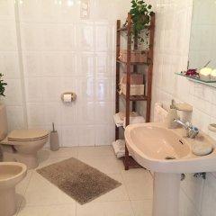Отель Apartamento de playa a 20 minutos de Santiago ванная