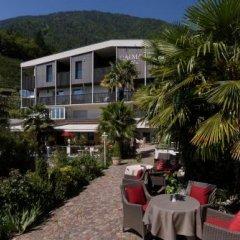 Hotel Unterstein Чермес фото 16
