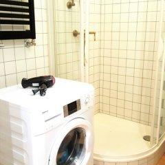 Отель Vistula Apartment Польша, Варшава - отзывы, цены и фото номеров - забронировать отель Vistula Apartment онлайн ванная фото 2