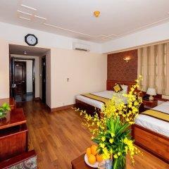 Отель Olympic Hotel Вьетнам, Нячанг - отзывы, цены и фото номеров - забронировать отель Olympic Hotel онлайн фото 2