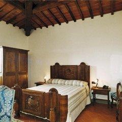 Отель Savernano Италия, Реггелло - отзывы, цены и фото номеров - забронировать отель Savernano онлайн комната для гостей фото 4