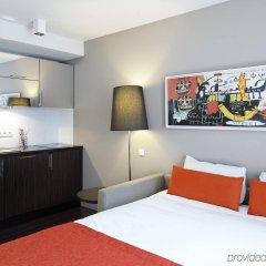 Отель Hipark By Adagio Nice Ницца комната для гостей