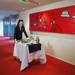 Gran Hotel Domine Bilbao детские мероприятия