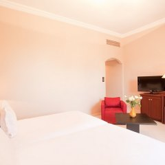 Отель Kenzi Azghor Марокко, Уарзазат - 1 отзыв об отеле, цены и фото номеров - забронировать отель Kenzi Azghor онлайн комната для гостей фото 5