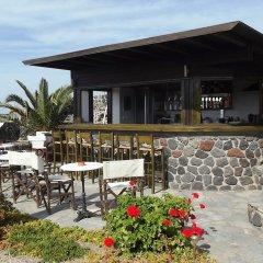 Отель Ecoxenia Studios гостиничный бар