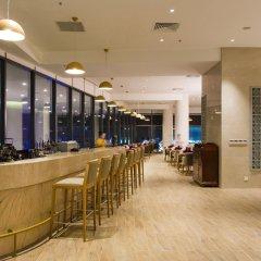 Отель StarCity Nha Trang гостиничный бар