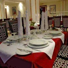 Отель Prince De Paris Марокко, Касабланка - отзывы, цены и фото номеров - забронировать отель Prince De Paris онлайн