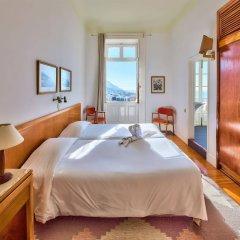 Отель Monte Carlo Португалия, Фуншал - отзывы, цены и фото номеров - забронировать отель Monte Carlo онлайн комната для гостей фото 3