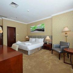 Отель Diamante by Sana Hotels комната для гостей фото 2