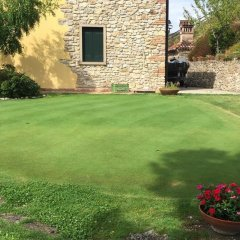 Отель Holiday House Petrarca Италия, Региональный парк Colli Euganei - отзывы, цены и фото номеров - забронировать отель Holiday House Petrarca онлайн фото 2