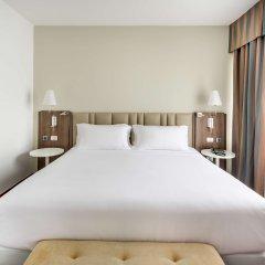 Отель Eurostars Atlántico Hotel Испания, Ла-Корунья - отзывы, цены и фото номеров - забронировать отель Eurostars Atlántico Hotel онлайн комната для гостей фото 3