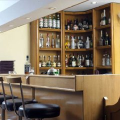 Grand Eras Hotel Kayseri гостиничный бар