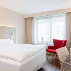 Отель NH Collection Frankfurt City комната для гостей