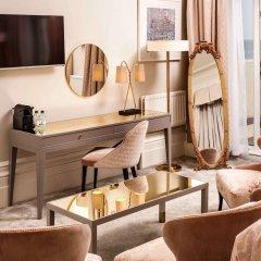 Отель Mercure Brighton Seafront Hotel Великобритания, Брайтон - отзывы, цены и фото номеров - забронировать отель Mercure Brighton Seafront Hotel онлайн фото 3