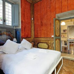 Отель Valadier Historic Residence комната для гостей фото 2