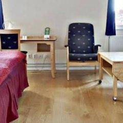 Отель Vasa, Sure Hotel Collection by Best Western Швеция, Гётеборг - отзывы, цены и фото номеров - забронировать отель Vasa, Sure Hotel Collection by Best Western онлайн комната для гостей фото 4