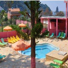 Отель The Pink Palace Корфу детские мероприятия фото 2