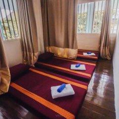 Отель Villa Siam And Spa Бангкок удобства в номере фото 2