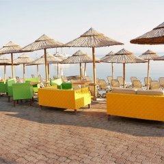Отель MARABOU Пефкохори гостиничный бар