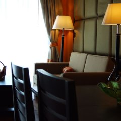 Отель Sarita Chalet & Spa Таиланд, Паттайя - отзывы, цены и фото номеров - забронировать отель Sarita Chalet & Spa онлайн