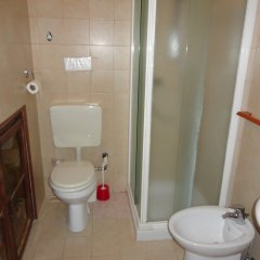 Отель Residenza Grisostomo Италия, Венеция - 2 отзыва об отеле, цены и фото номеров - забронировать отель Residenza Grisostomo онлайн ванная фото 2