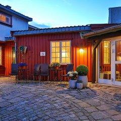 Отель Gamlebyen Hotell- Fredrikstad фото 7