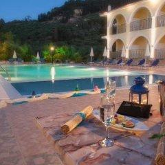 Hotel Varres пляж фото 2
