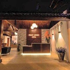 Отель Phuket Airport Guesthouse Таиланд, пляж Май Кхао - отзывы, цены и фото номеров - забронировать отель Phuket Airport Guesthouse онлайн интерьер отеля фото 3