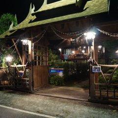 Отель Boutique Village Hotel Таиланд, Ао Нанг - отзывы, цены и фото номеров - забронировать отель Boutique Village Hotel онлайн