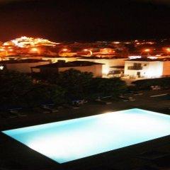 Отель MANDALENA Протарас балкон