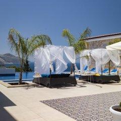 La Kumsal Hotel Турция, Патара - отзывы, цены и фото номеров - забронировать отель La Kumsal Hotel онлайн фото 14