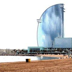 Отель Cuatro Naciones фото 3