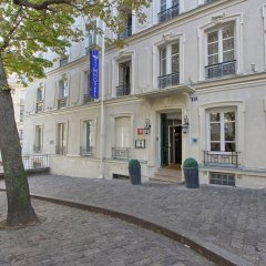 Отель Timhotel Montmartre Париж фото 8