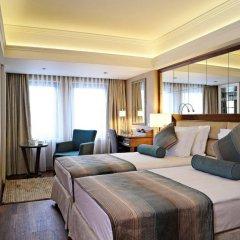 Marigold Thermal Spa Hotel Турция, Бурса - отзывы, цены и фото номеров - забронировать отель Marigold Thermal Spa Hotel онлайн комната для гостей фото 3