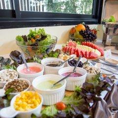 Baan Phor Phan Hotel питание фото 3