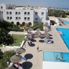 Отель Club Calimera Yati Beach бассейн фото 2