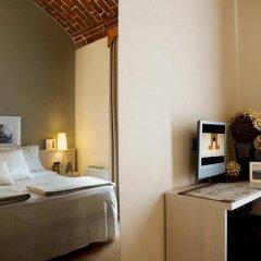 Отель Albergo D'italia удобства в номере фото 2
