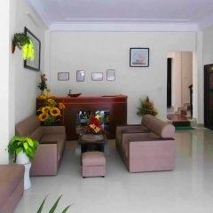 Отель Khanh Lam Villa Вьетнам, Далат - отзывы, цены и фото номеров - забронировать отель Khanh Lam Villa онлайн интерьер отеля фото 3