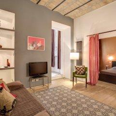 Отель Trastevere Scarlet Dream Suite комната для гостей фото 3