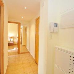 Отель Rigat Испания, Льорет-де-Мар - отзывы, цены и фото номеров - забронировать отель Rigat онлайн интерьер отеля