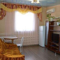 Гостиница Алтын Туяк удобства в номере фото 2